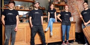 Imagen de 10 panaderías con un concepto de negocio exitoso