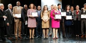 Imagen de 15 Cacaos de Excelencia de todo el mundo premiados en París