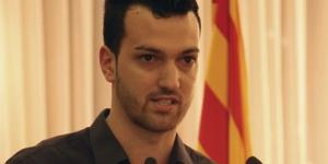 Imagen de Lluís Costa, Mejor Joven Artesano Innovador 2012