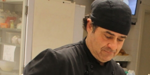 Imagen de Josep Pascual mostrará en Galicia su método para elaborar panes y bollería moderna
