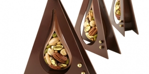 Imagen de Espectacular Navidad en la Maison du Chocolat