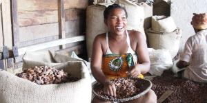 Imagen de Vuelven las incertidumbres sobre el consumo mundial de chocolate en el futuro