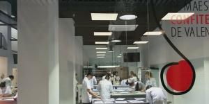 Imagen de La escuela Superior de Pastelería de Valencia estrena instalaciones