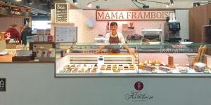 Imagen de Nuevo Mama Framboise en el Mercado de San Antón de Madrid