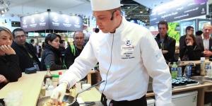 Imagen de Tendencias culinarias y el futuro de los restaurantes en Sirha 2017