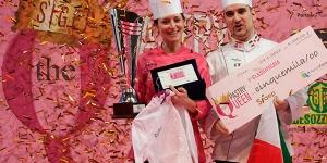 Imagen de 12 pasteleras de todo el mundo competirán por el título de Pastry Queen 2018