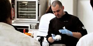 Imagen de Las últimas tendencias internacionales en pan y bollería en Baking School Barcelona Sabadell