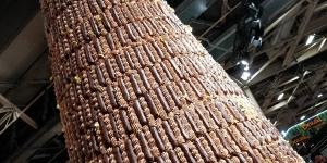 Imagen de La fórmula del Salon du Chocolat sigue funcionando
