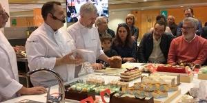 Imagen de Granada Origen reivindica la pastelería navideña de calidad