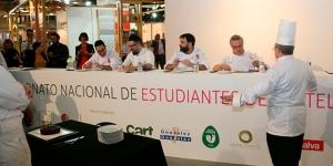 Imagen de Intersicop albergará las principales competiciones nacionales de pastelería, panadería y heladería