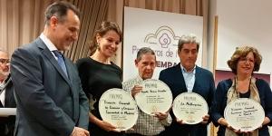Imagen de Nueve establecimientos reciben el sello de calidad de Pasteleros de Madrid
