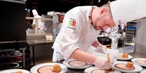 Imagen de 5 países competirán en la próxima European Pastry Cup