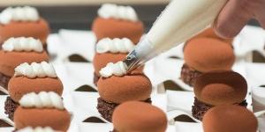 Imagen de La Scène Sucré y el Campeonato de Europa de Pastelería, principales atractivos de Europain 2020