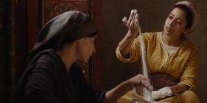 Imagen de Homenaje a la repostería tradicional marroquí en la película Adam