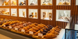 Imagen de La Çuina Bakery de Xano Saguer da sus primeros pasos