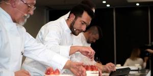 Imagen de Dawn Foods prepara clases magistrales online con David Pallàs