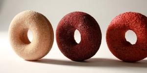 Imagen de Galletas rellenas de ganache de doughnut de Francisco Migoya
