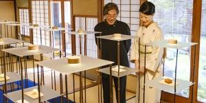 Imagen de La repostería tradicional de Kioto, del museo a casa