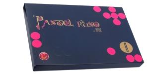 Imagen de Ascaso cambia el packaging de su pastel ruso en su 130 aniversario