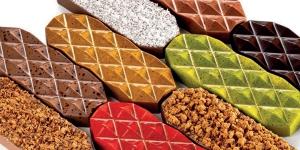 Imagen de 8 creaciones dulces con las que sobresalir estas Navidades