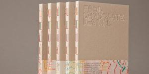 """Imagen de El chocolate, leitmotiv del libro """"Food Chocolate Design"""""""