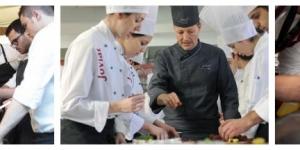 Imagen de 24 escuelas de pastelería de toda España competirán en Madrid