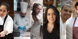 Imagen de Elegidos los finalistas para representar a España en el C3 de Valrhona