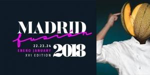 Imagen de Madrid Fusión acogerá el I Concurso Pastelero Revelación