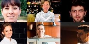 Imagen de Seis chefs competirán en el II Concurso Pastelero Revelación