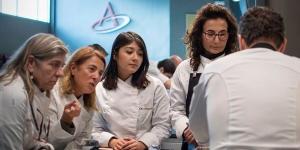 Imagen de La Chocolate Academy reunirá a 16 grandes chefs el primer semestre de 2019