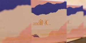 Imagen de Andrea Dopico lanza su pastelería digital andINC.