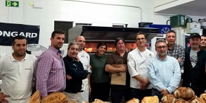 Imagen de Los panaderos y pasteleros extremeños unen fuerzas en APAREX