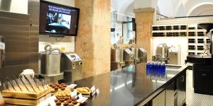 Imagen de El Museu de la Xocolata inaugura MXBCN, el ambicioso bean to bar de Olivier Fernández