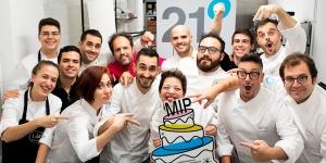 Imagen de Madrid International Pastry reconocerá a Jordi Roca, Nathan Myhrvold y 21 Brix
