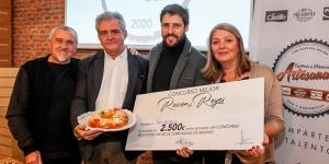 Imagen de Pan.Delirio elabora el mejor roscón de Madrid 2020