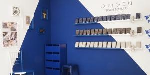 Imagen de Ivan Pascual abre la primera tienda pop-up de chocolate bean to bar en Lleida