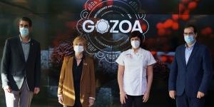 Imagen de Gozoa, asociación de pasteleros guipuzcoanos, crea un sello de identidad