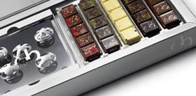 Imagen de La alta tecnología y el chocolate, juntos de la mano de Oriol Balaguer