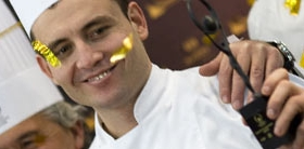 Imagen de Sergi Vela gana el World Chocolate Masters de España