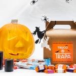 """Truco o Trapa"", el pack de Halloween"