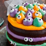 Monsters you will love to eat