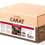 CaratCakau, cobertura sostenible