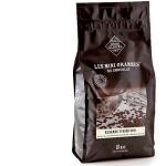 Chocolate blanco Kayambe 36%