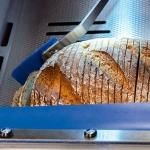 imagen de Cortadora de pan para mostrador de Treif