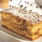 Nuevo mix Mella Cake de Ireks