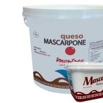 Mascarpone en tarrina de 500 g