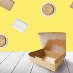 Packaging de un solo uso
