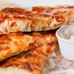 Mix especial para pizza tipo romana