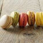 Macarons Rive Droite y el savoir-faire francés