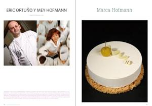 Eric Ortuño y Mey Hofmann, Marca hofmann. Dulcypas #416